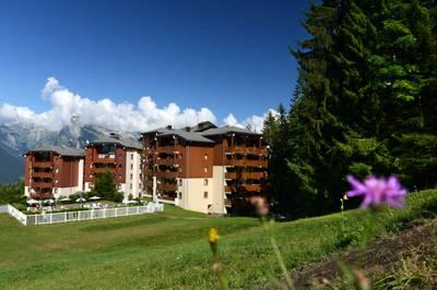 Morillon Les Esserts SC 4 in Morillon les Esserts - Rhone Alpen, Frankrijk foto 655778