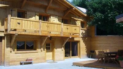 Chalet Marie 12p in Les Deux Alpes - Rhone Alpen, Frankrijk foto 659433