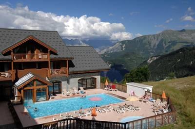 Le Corbier 4p 8 in Le Corbier - Rhone Alpen, Frankrijk foto 659866