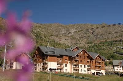 St Sorlin d'Arves 2p 4 L'Oree des Pistes in Saint Sorlin d Arves - Rhone Alpen, Frankrijk foto 660696
