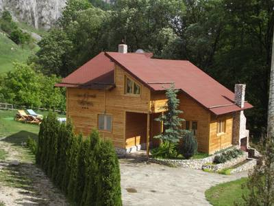 Transylvania Holiday Home