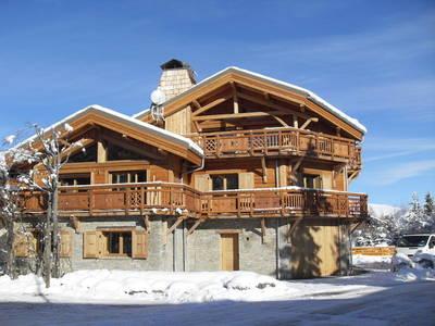 Chalet Levanna Orientale 12p in Les Deux Alpes - Rhone Alpen, Frankrijk foto 662261