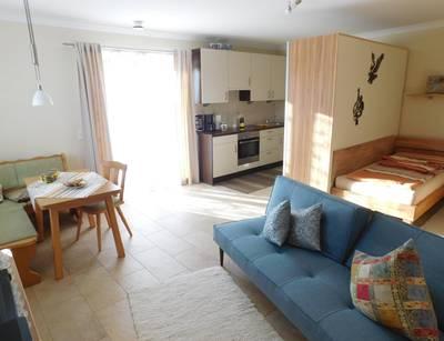 Appartement am Rosengarten