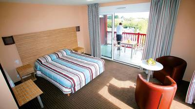 St Jean Luz Hotel Erromardie Suite 4p