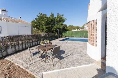 Villa- SANDRA