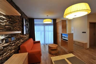 Natur Resort Apartment 2+2