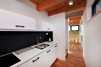 Natur Resort cottage 4+0