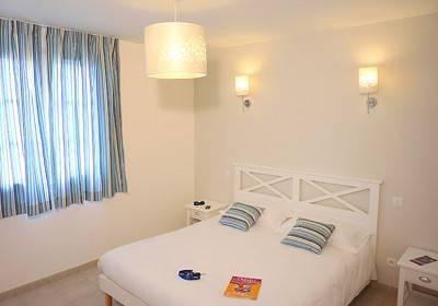 Résidence Apparthotel Golf de la Cabre d'Or