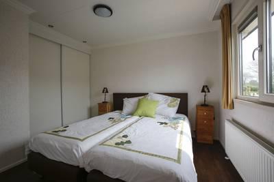 4-persoons chalet, 2 slaapkamers