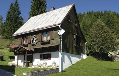 Vakantiehuis In Gorski Kotar-Crni Lug