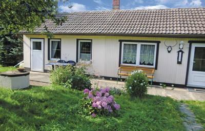 Vakantiehuis In Dankerode
