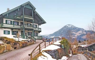 Vakantiehuis In Oberaudorf