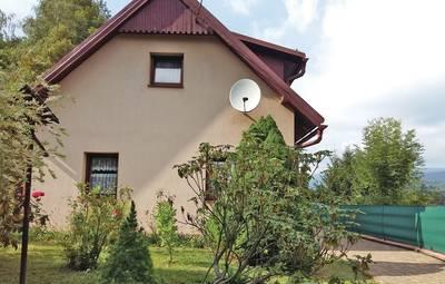 Vakantiehuis In Dolni Lanov