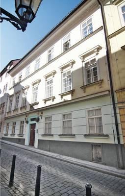 Vakantiehuis In Praha 1-Mala Strana