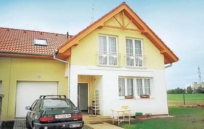 Vakantiehuis In Praha 8-Dolni Chabry