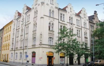 Vakantiehuis In Praha 8-Karlín