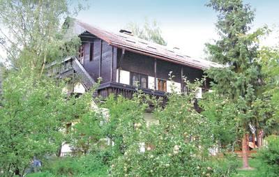 Vakantiepark In Potucnik-Hanusovice