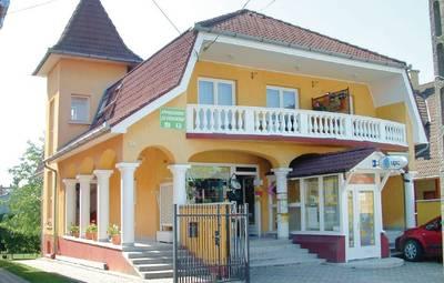Vakantiehuis In Balatonlelle