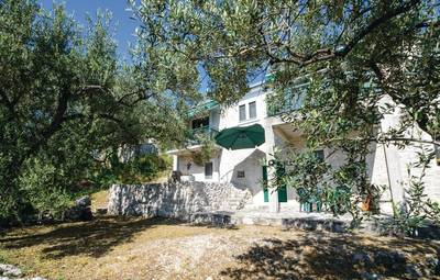 Vakantiehuis In Ploce-Kremena