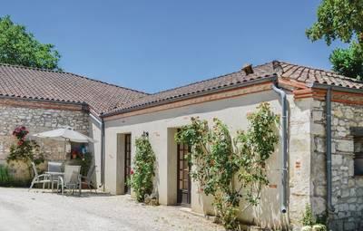Vakantiehuis In Valeilles (Fmn011)