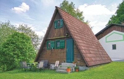 Vakantiehuis In Schönbach