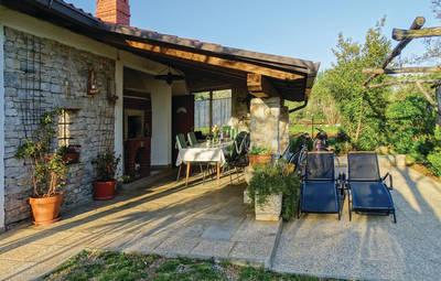 Vakantiehuis In Goriska-Sela Na Krasu