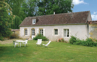 Vakantiehuis In St. Jean Aux Amognes