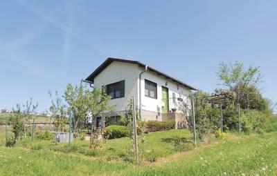 Vakantiehuis In Eisenberg
