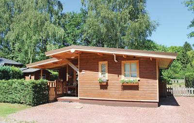 Vakantiehuis In Lanaken