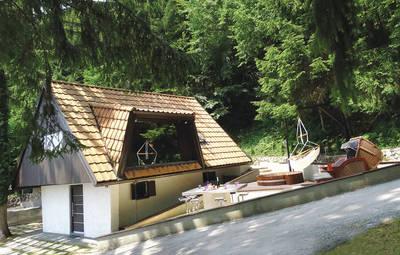 Vakantiehuis In Laze V Tuhinju