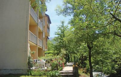 Vakantiehuis In Savignac Les Ormeaux