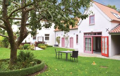 Vakantiehuis In Glücksburg