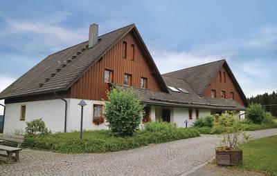 Vakantiehuis In Presseck/ Frankenwald