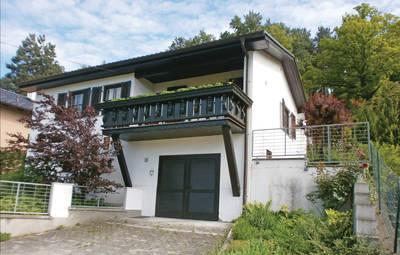 Vakantiehuis In Kronberg