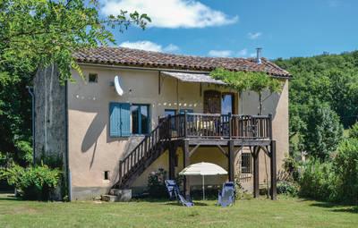 Vakantiehuis In Le Riols Bas (Fmt016)