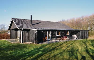 Vakantiehuis In Kærgården/Vestervig