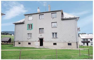 Vakantiehuis In Kyselov U Vyssiho Brodu