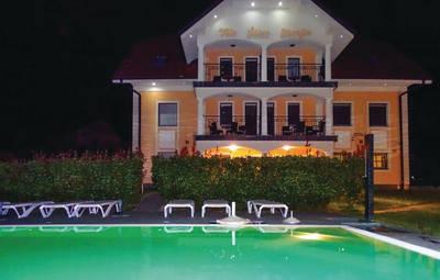 Vakantiehuis In Spodnje Posavska-Pisece