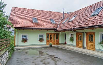 Vakantiehuis In Stari Trg Ob Kolpi
