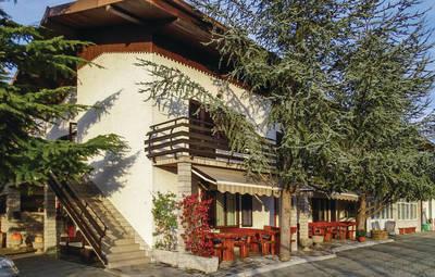 Vakantiehuis In Dobravlje