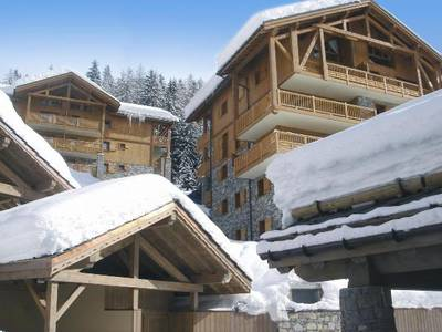 Chalet-appartement CGH Résidence L'Oree des Cimes - 6-8 personen in Vallandry - Paradiski - Les Arcs, Frankrijk foto 733199