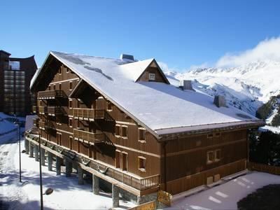Chalet-appartement Altitude - 6-8 personen in Arc 2000 - Paradiski - Les Arcs, Frankrijk foto 733410
