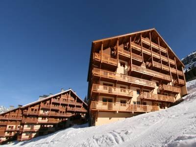 Chalet-appartement Des Neiges - 2 personen in Oz-en-Oisans - Alpe d'Huez - Le Grand Domaine, Frankrijk foto 733561