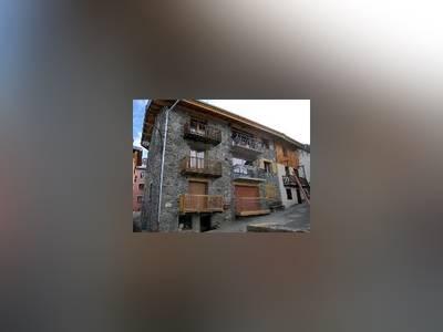 Chalet-appartement Marmottes - 8-10 personen