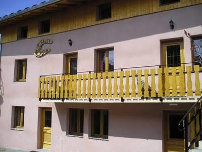 Chalet-appartement Acacia - 12-18 personen