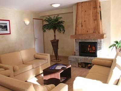 Chalet-appartement Les Chalets Des Ecourts - 4-6 personen in Saint Jean d'Arves - Les Sybelles, Frankrijk foto 737063