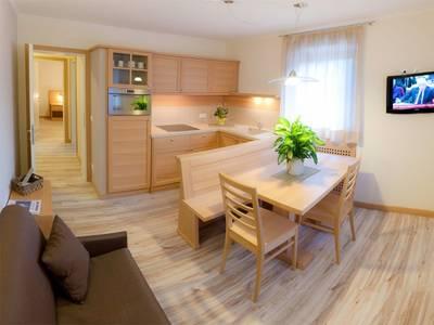 Appartement Regina - 4 personen