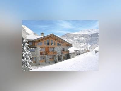 Chalet La Grange du Père Gaspart - 26-30 personen