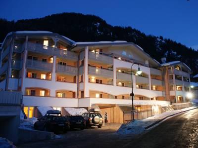 Chalet-appartement Residence Al Sole Prestige - 2-4 personen