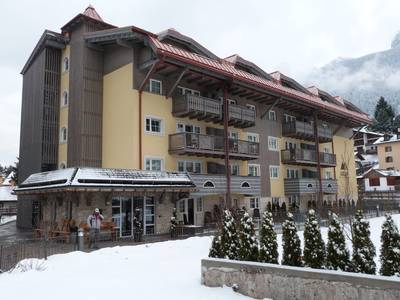 Chalet-appartement Residence Adler - 6-7 personen